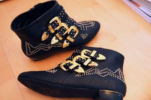 scorett boots