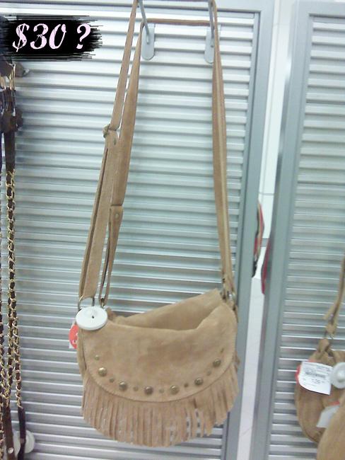 c&a boho bag